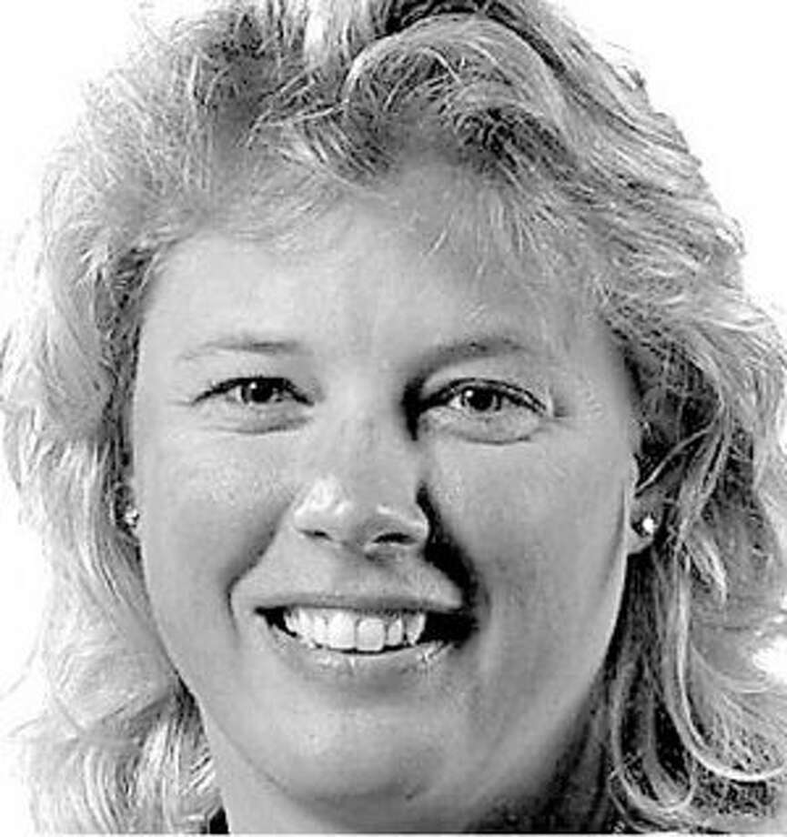 Rae Rippetoe-Blair says guard Judy Jones' biggest flaw is her decision-making.