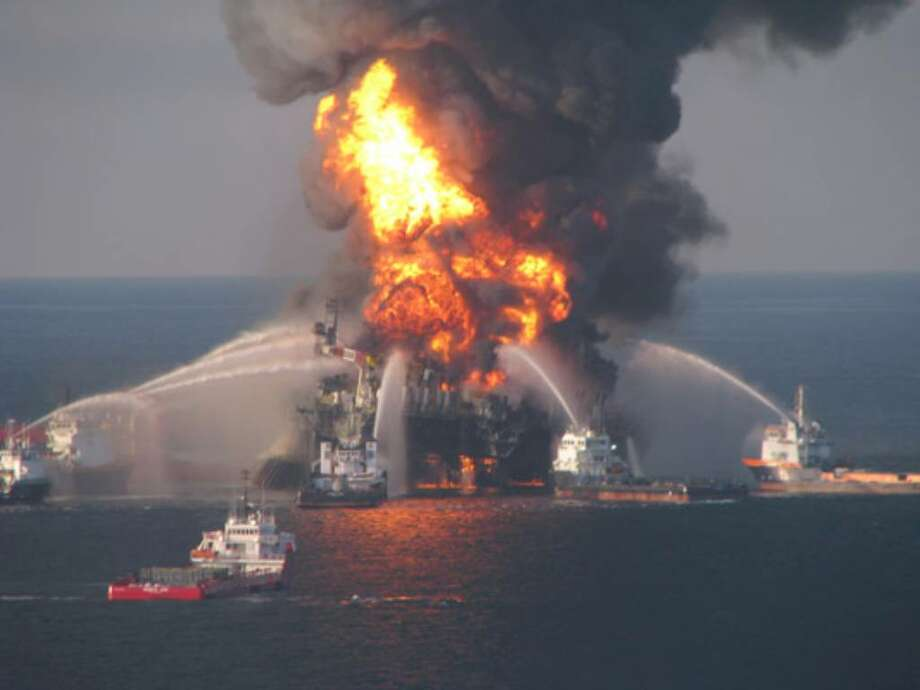 The Deepwater Horizon disaster is showing that it often takes a major accident to provide real-world experience with safety equipment.