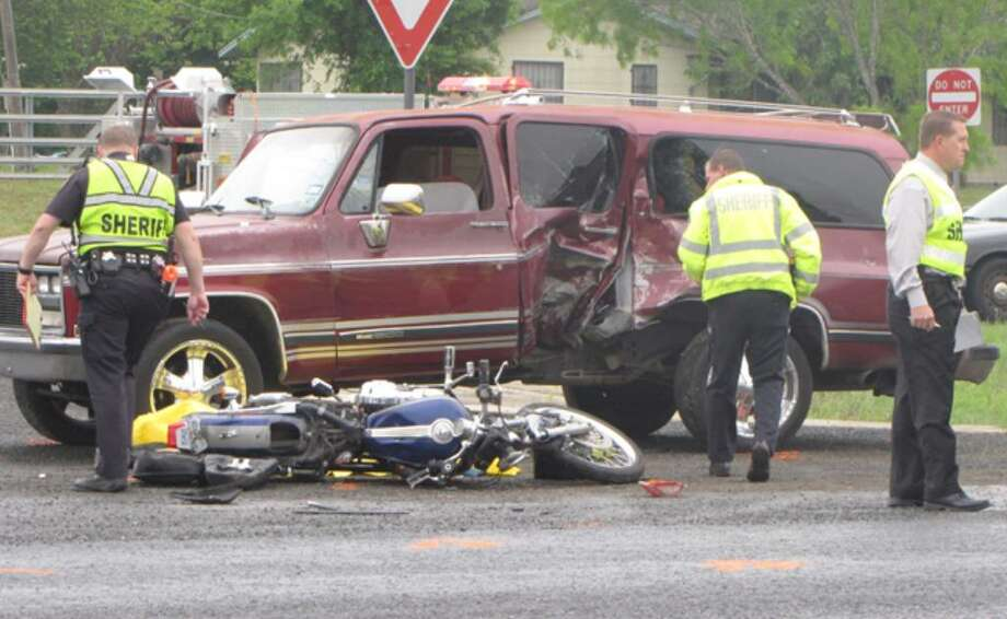 A deadly month for motorcyclists - San Antonio Express-News