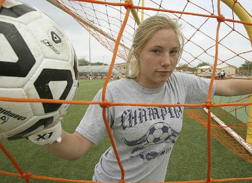 Boerne Champion Standout A Keeper San Antonio Express News