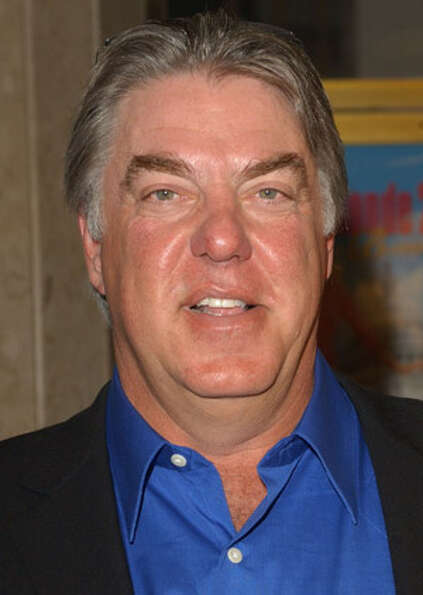 Bruce McGill was born in San Antonio in 1950. His most famous role was in