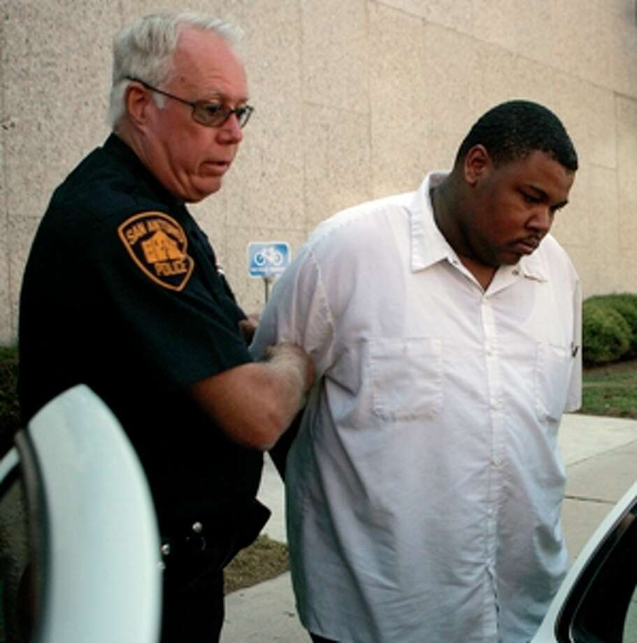 Frank Dotson, 29, is the second person convicted in the Aug. 25, 2007, shooting outside Stacy's Sports Bar.