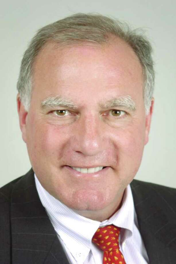 George Jepsen, Democratic candidate for Attorney General Photo: Ned Gerard / Connecticut Post