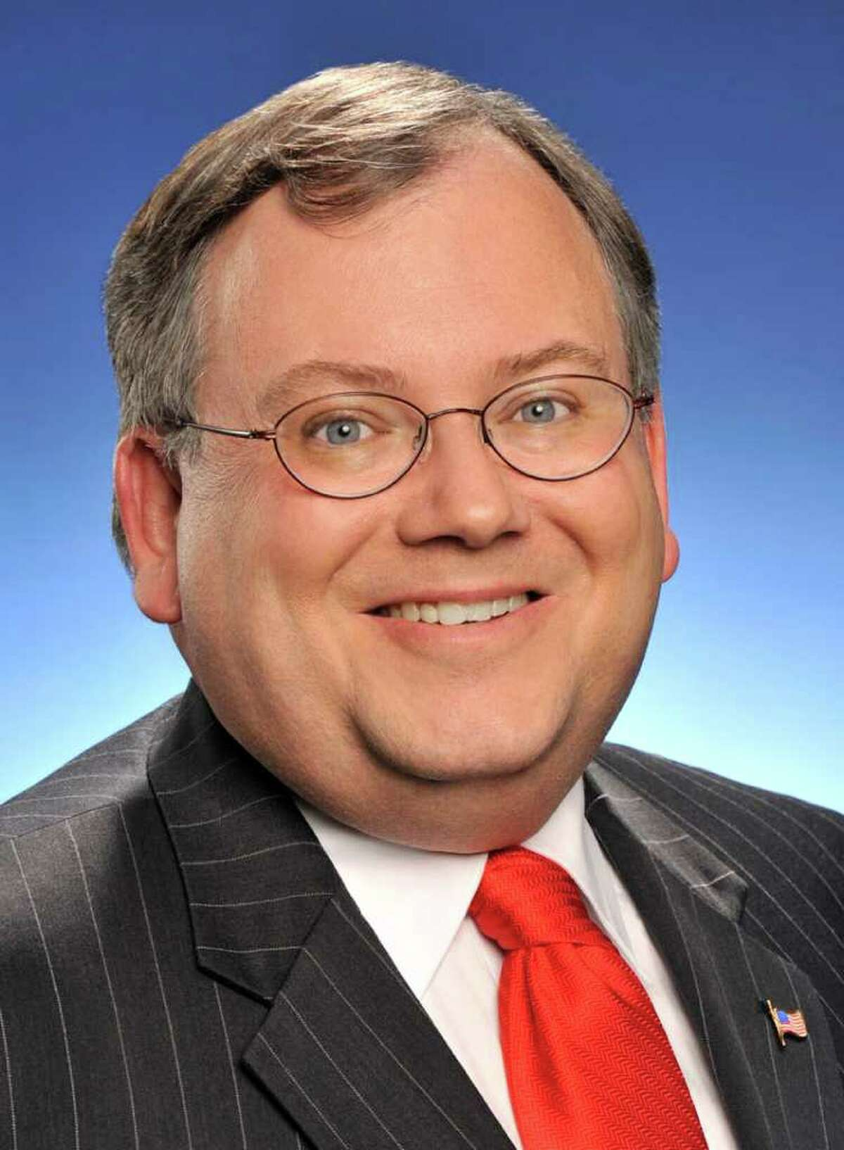Jerry Farrell, Jr. Democratic Candidate for Secretary of the State in Connecticut