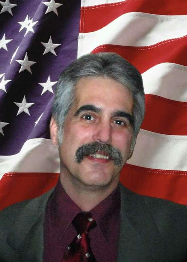 Randy Lombardo is running for Scotia mayor