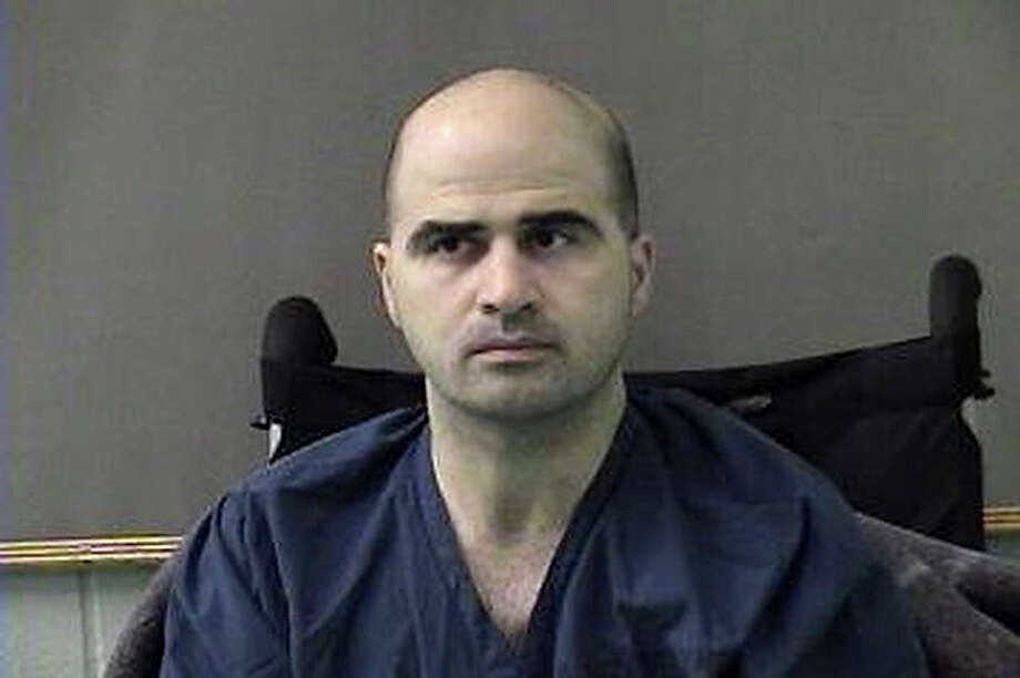 Fort Hood shooting suspect Maj. Nidal Malik Hasan was moved from Brooke Army Medical Center in to Bell County Jail, where he will be isolated from other inmates. Officials at BAMC said Hasan was moved to the jail in Belton, 15 miles from Fort Hood, by air by the 21st Combat Aviation Brigade. Fort Hood, which doesn't have its own jail, negotiated a $207,000 contract with Bell County in March to house Hasan for at least the next six months as he awaits trial. / Bell Couty Sheriffs Department