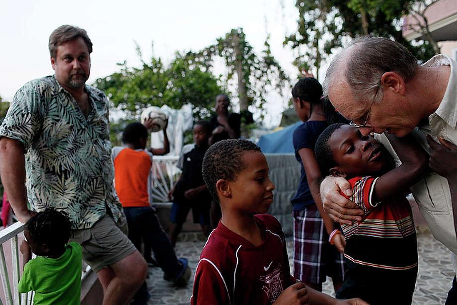 Language: French CreoleOrigin: France and HaitiStates: Florida / SAN ANTONIO EXPRESS-NEWS