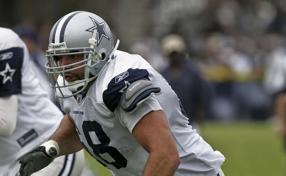 Re-signing starting left tackle Doug Free tops the Cowboys' to-do list once the NFL lockout ends.