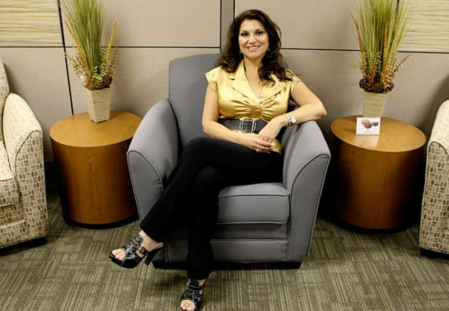 Darlene Cevallos Casias Is The Owner Of DCInteriors, A Company Specializing  In Commercial Interior Design