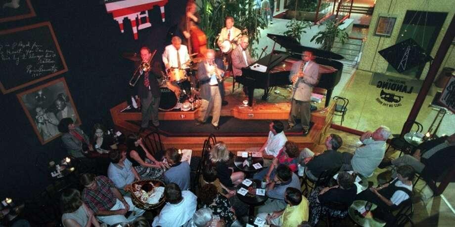 Jim Cullum S Band Back At The Landing San Antonio