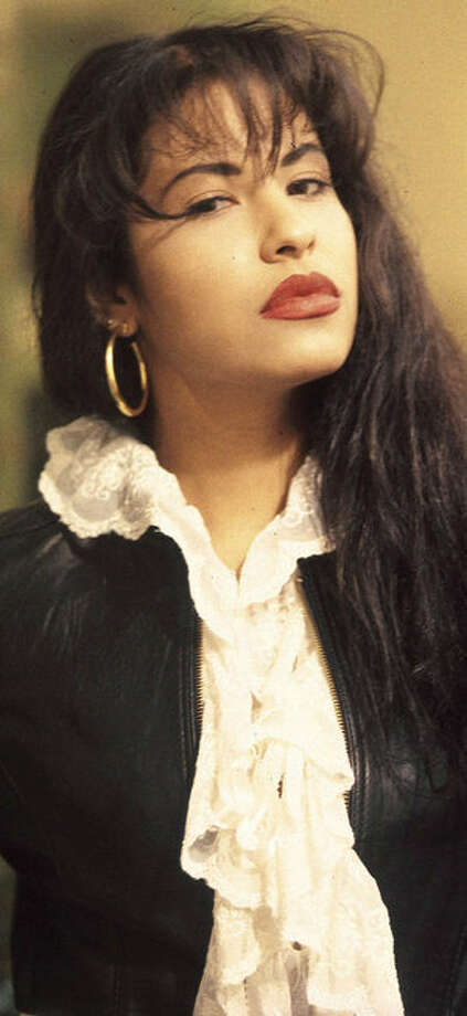 ABOVE: Selena still influences the music scene.