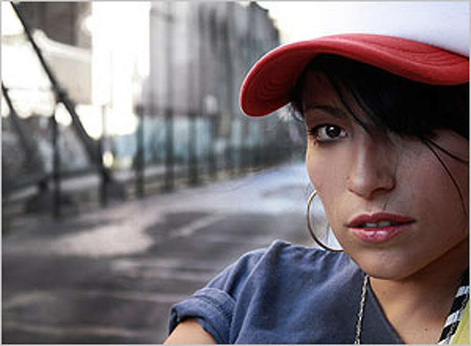 Chilean hip-hop artist Ana Tijoux will perform at South by Southwest.