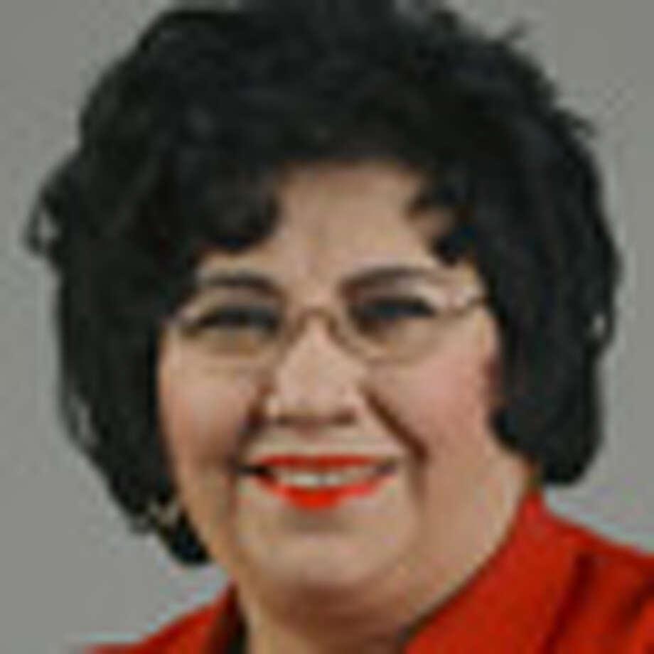 Carla Vela