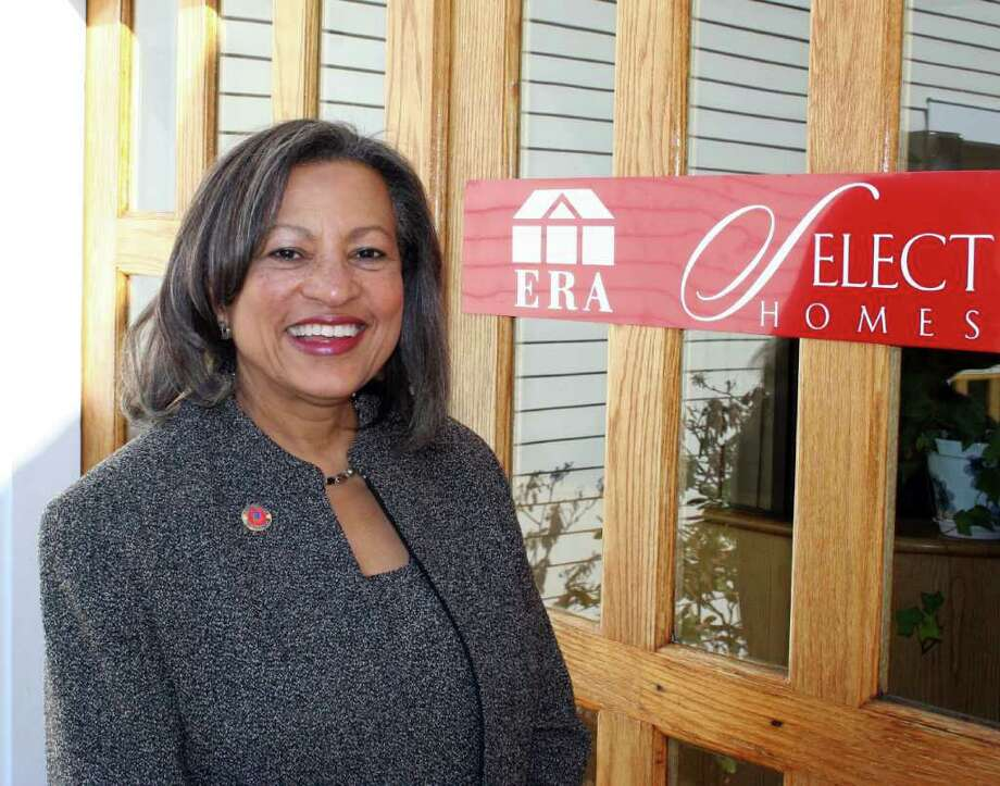 Cheryl Scott-Daniels, Broker/Owner of ERA Select Homes in Westport, was named the Connecticut Association of Realtors 2010 State Realtor of The Year. Photo: Contributed Photo / Westport News