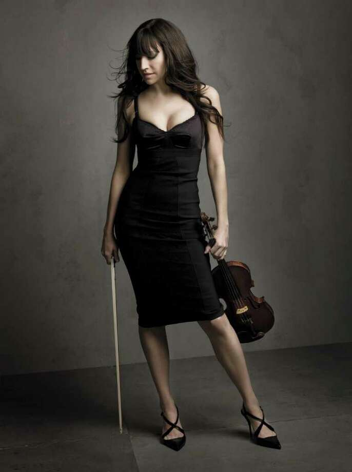 Lorenza Ponce (Mark Seliger)