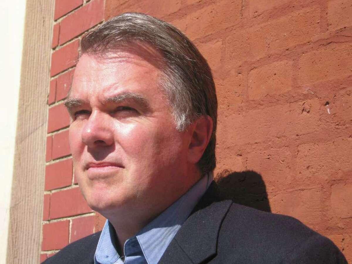Scott Christianson