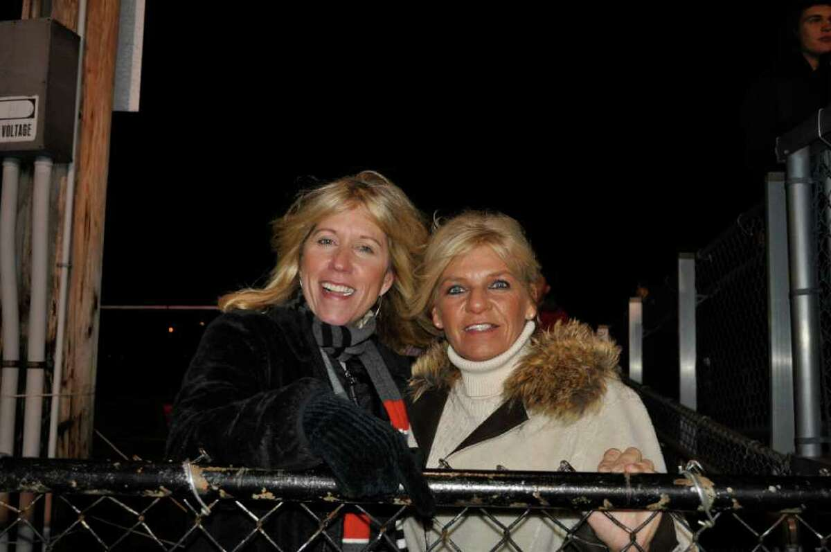Were you seen at Section II Class AA Superbowl?