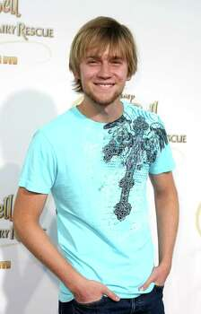 Disney Channel's 'Good Luck Charlie' starring Jason Dolley (pictured) ended in February after four seasons. Photo: Valerie Macon, Getty Images / Getty Images