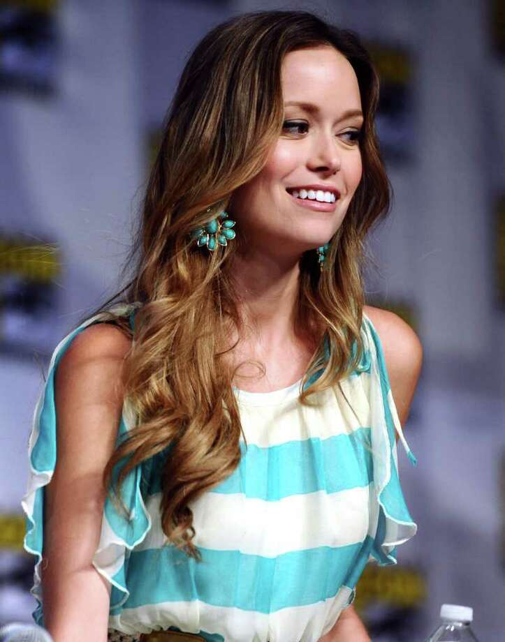 "Summer Glau, 29. Fanboy favorite who starred in the ""Firefly""/""Serenity"" TV/movie sci-fi project and more recently in ""Dollhouse."" Photo: Michael Buckner, Getty Images For TV Guide / Getty Images"