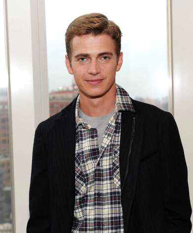 Hayden Christensen 29 Portrayed The Young Darth Vader In 421858 Connecticut Post