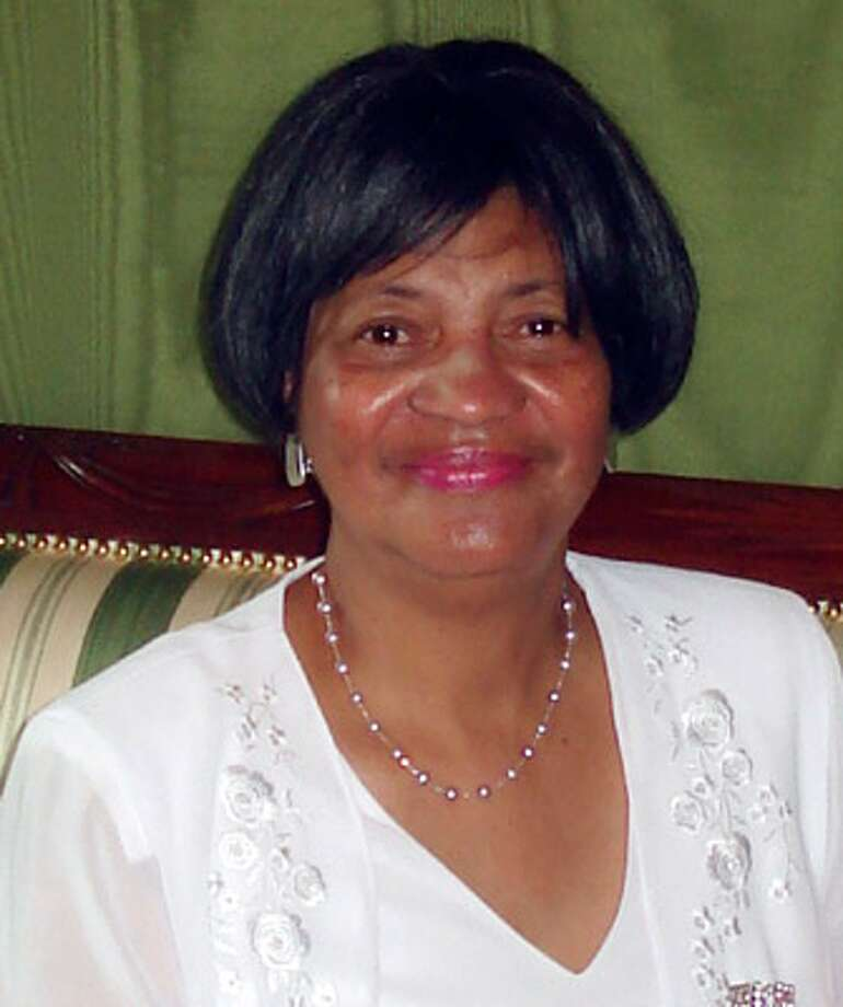 Beverly Dudley: Managed Claude Black's 1965 campaign.