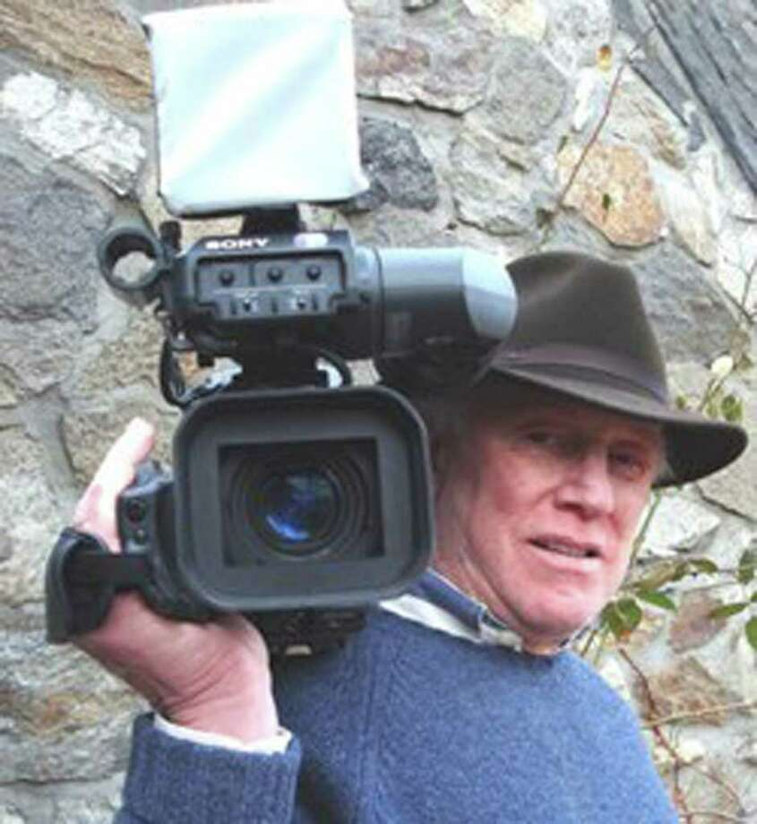 """""""Years in the Making,"""" Westport resident Martin West's documentary about 50 Westport and Weston artists over the age of 70, will be shown on CPTV on  Sunday, Nov. 14 at noon and Sunday Nov. 21 at 10:30 p.m. Photo: Contributed Photo / Westport News"""