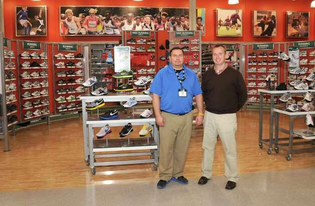 Sporting Goods Store Software Overview