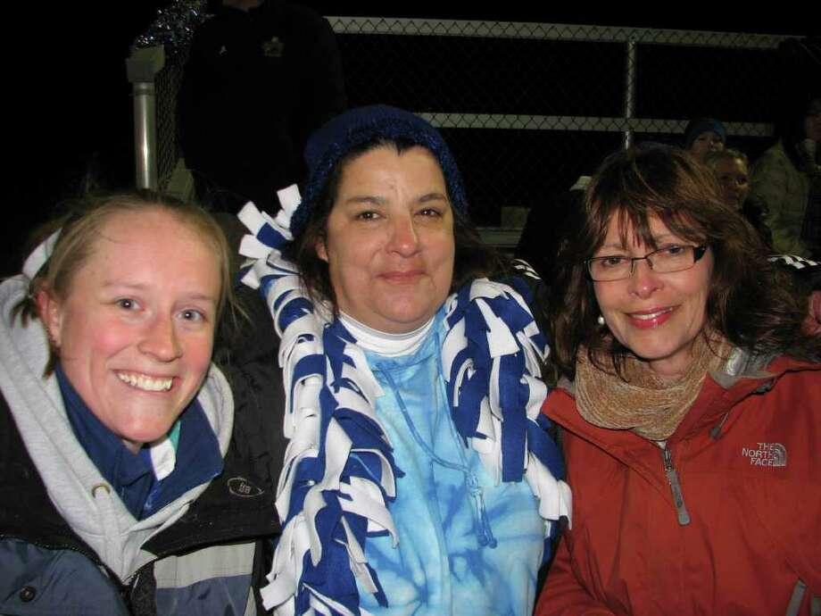 Were you seen at Class AA boys soccer final? Photo: Kristi L. Gustafson