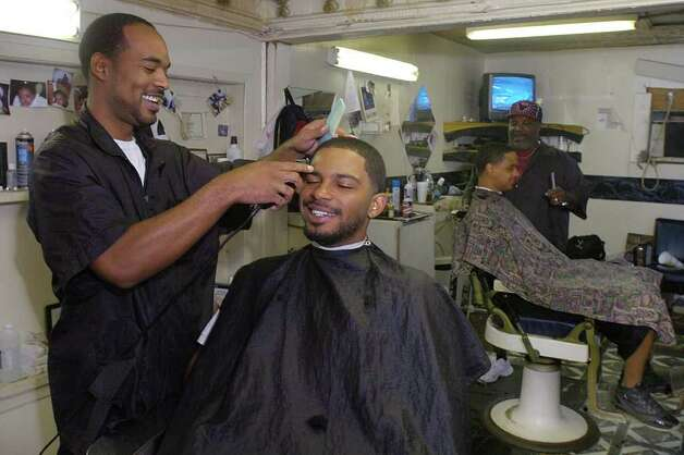 Barber Shop Black : Black Barber Shop Black-owned barber shops