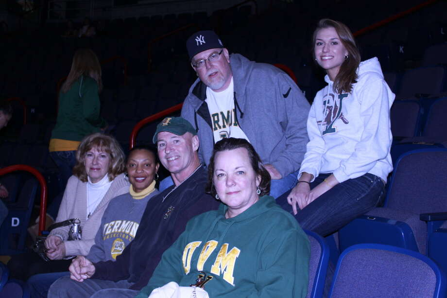 Were you seen at Siena Home Opener? Photo: Charlie Vella
