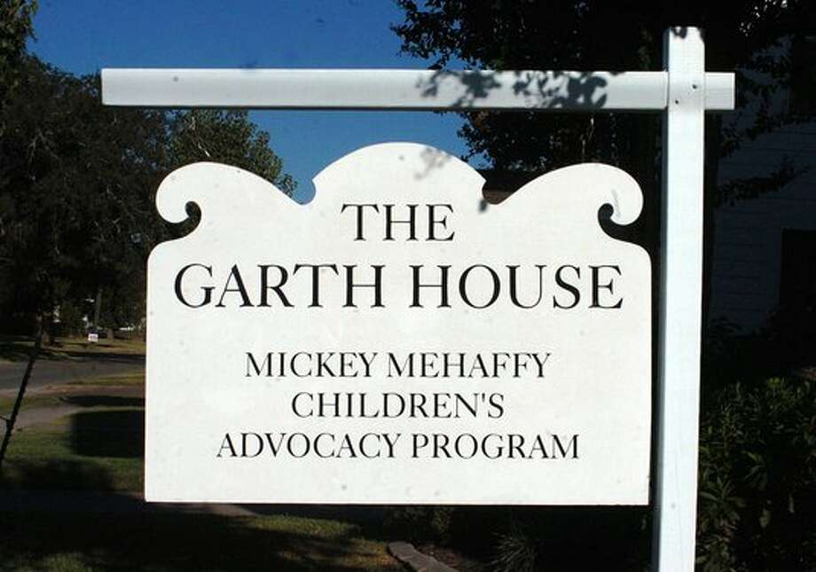 The Garth House in Beaumont this year began programs to help prevent child abuse by training churches , schools, and parents to know what to look for to detect signs of a potential chlld molester and to recognise what kind of behaviors in child might signal they have been molested. Pete Churton/The Enterprise / Beaumont