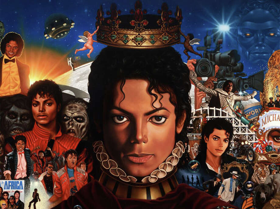 "Michael Jackson posthumous CD, ""MICHAEL,"" will be released Dec. 14. The album's first single, ""Hold My Hand"" with Akon, will be released Monday. AP Photo/Epic Records / Epic Records"