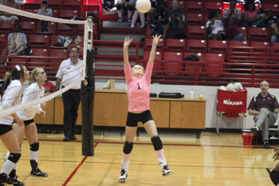 Jasper dropped a tough contest to Kirbyville Oct. 2 when some crucial calls went against the Lady Bulldogs.