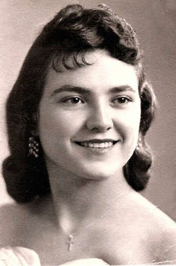 """Maria de los Angeles Barrera Gallagher was named """"princess of this and princess of that"""" and crowned Miss Cantaloupe and Miss Starr County. She was a sportswoman and hunter."""