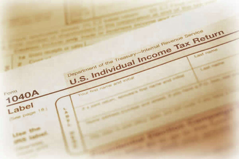 The IRS is searching for Fairfield taxpayers whose refund checks were returned to the government. Photo: Contributed Photo / Fairfield Citizen contributed
