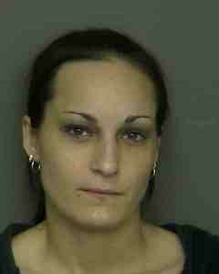 Tabitha Pappas (Police photo)