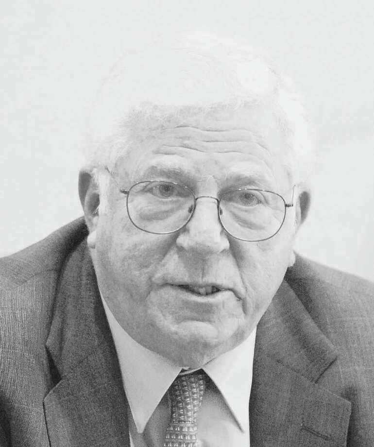 Lt. Gov. Richard Ravitch says higher taxes, tolls on more bridges and roads will be needed to update the state's infrastructure to meet the demands of the coming decades. (Times Union archive) / 00007887A