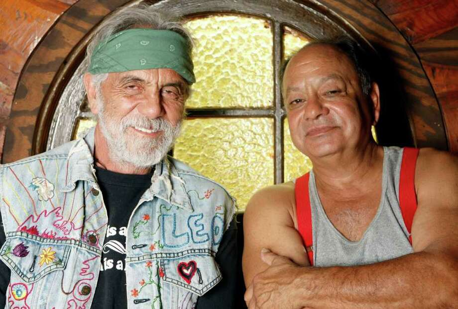 August 14: Comedians Cheech & Chong announced the cancellation of their Beaumont show.