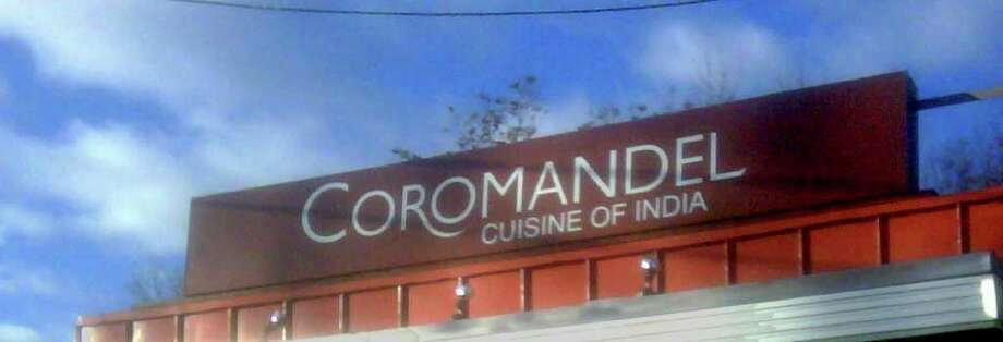 Coromandel, an indian restaurant, could be open as early as today in Southport off Interstate 95's Exit 19 in the former location of Southport's Kicking Horse Grill. Photo: Michael Juliano, File Photo / Stamford Advocate File Photo