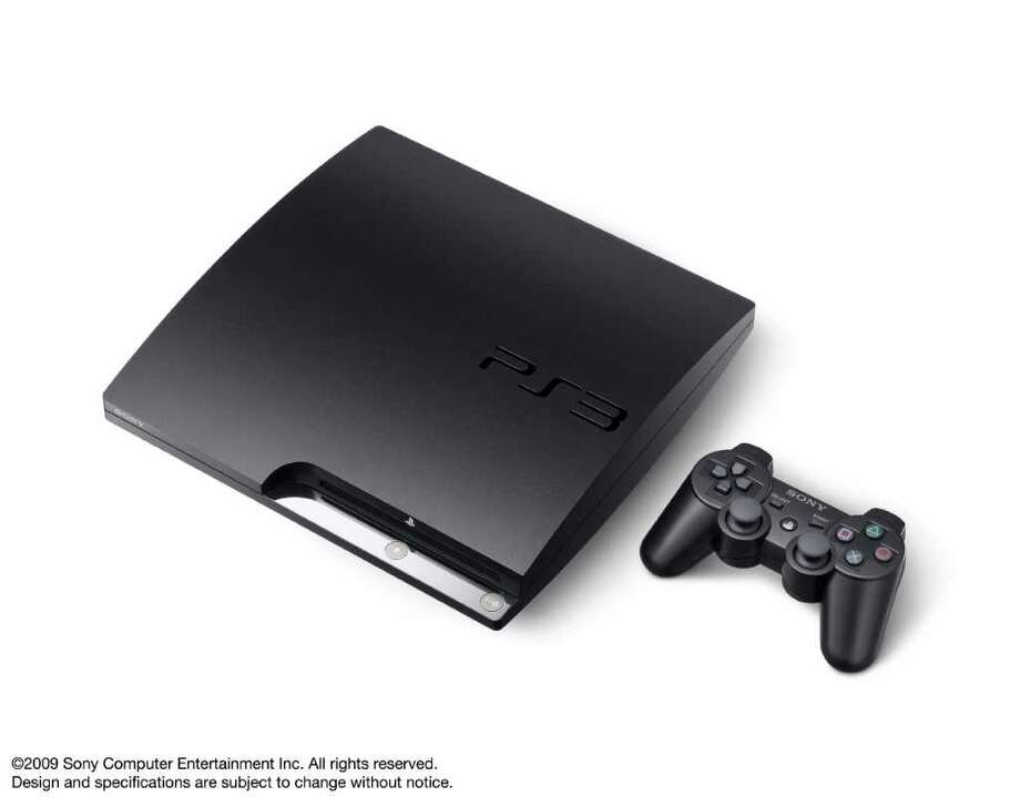 The PlayStation 3 by Sony retails for $300-$400. It plays a spectrum of available games; plays Netflix, Blu-ray and DVD; allows you to surf online; holds video, music and photos; and is a 1080p high-definition system. (Sony)