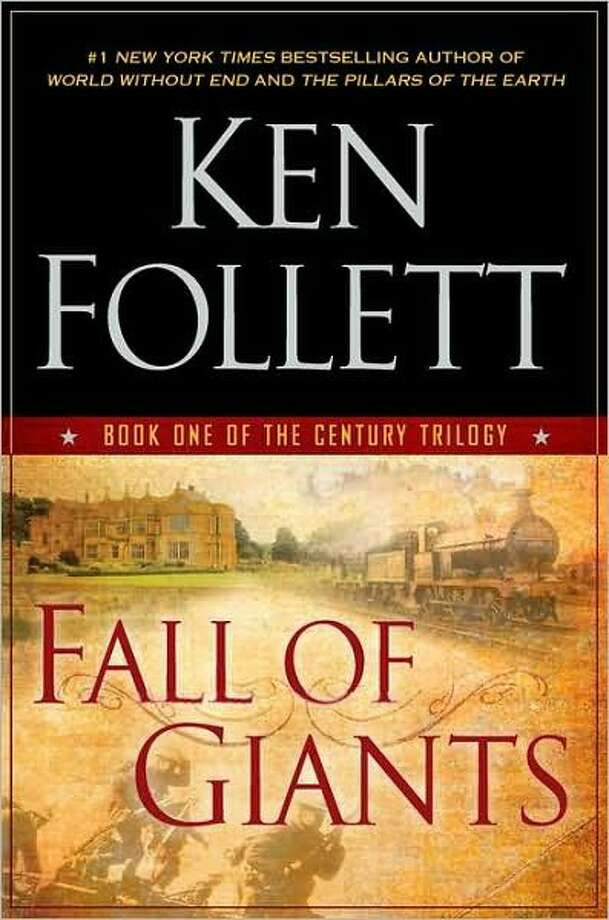 Fall of Giants, by Ken Follett / DirectToArchive