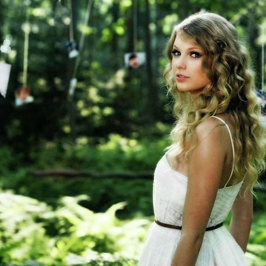 Taylor Swift. credit: Ann-Marie Hensley / DirectToArchive
