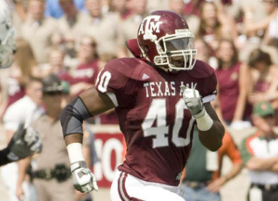 Von Miller is expected to give Texas A&M a strong pass-rushing presence.