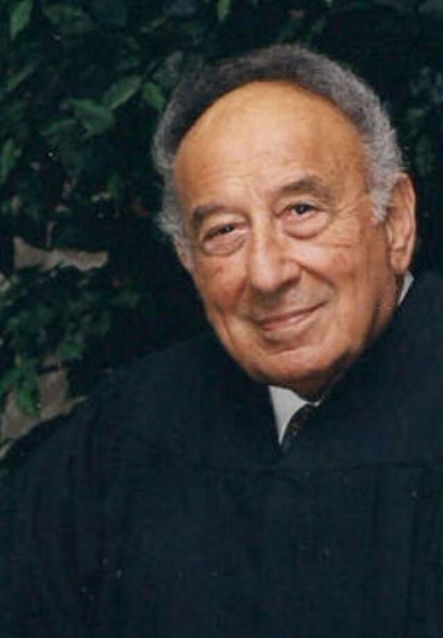 Judge Solomon Casseb Jr. is eulogized by an admirer from the local legal community.