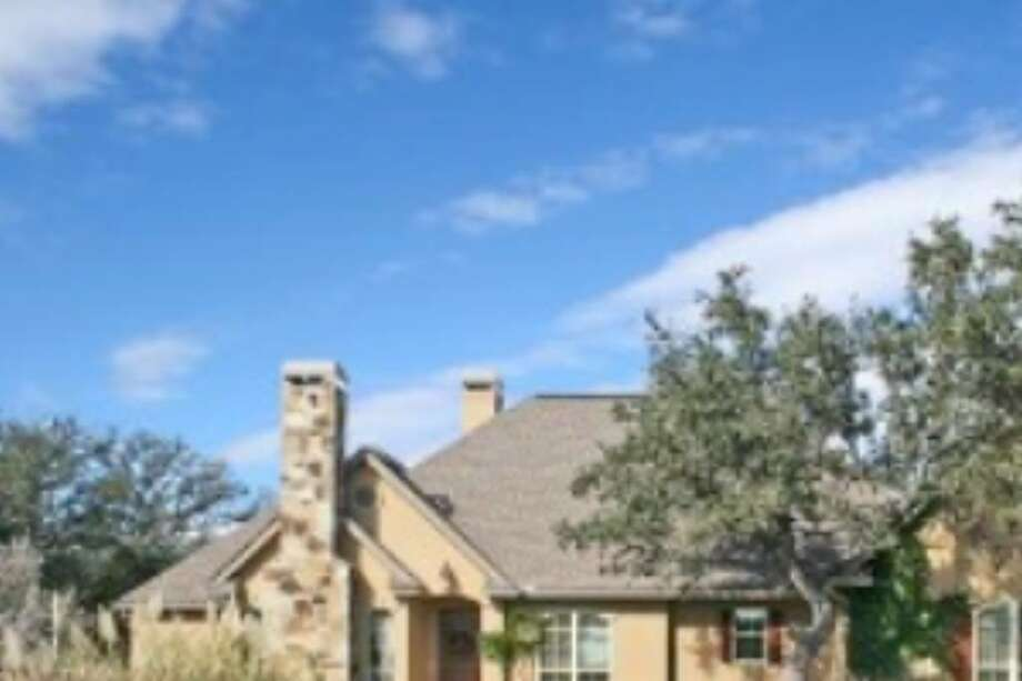 Pam and Gregg Gandy want to downsize from their 3,500-square-foot home on 12 acres in Fair Oaks Ranch.