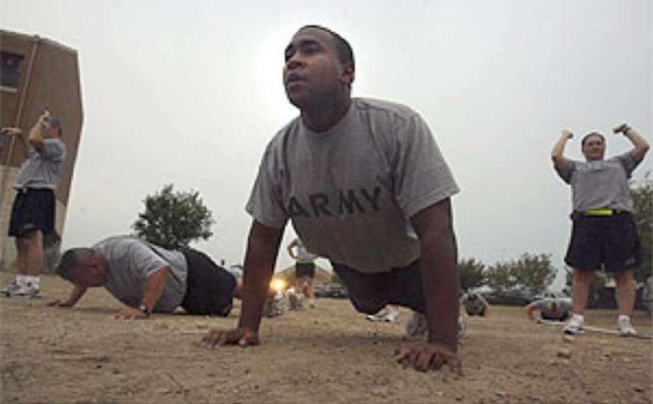Army Spc. Aaron Davis