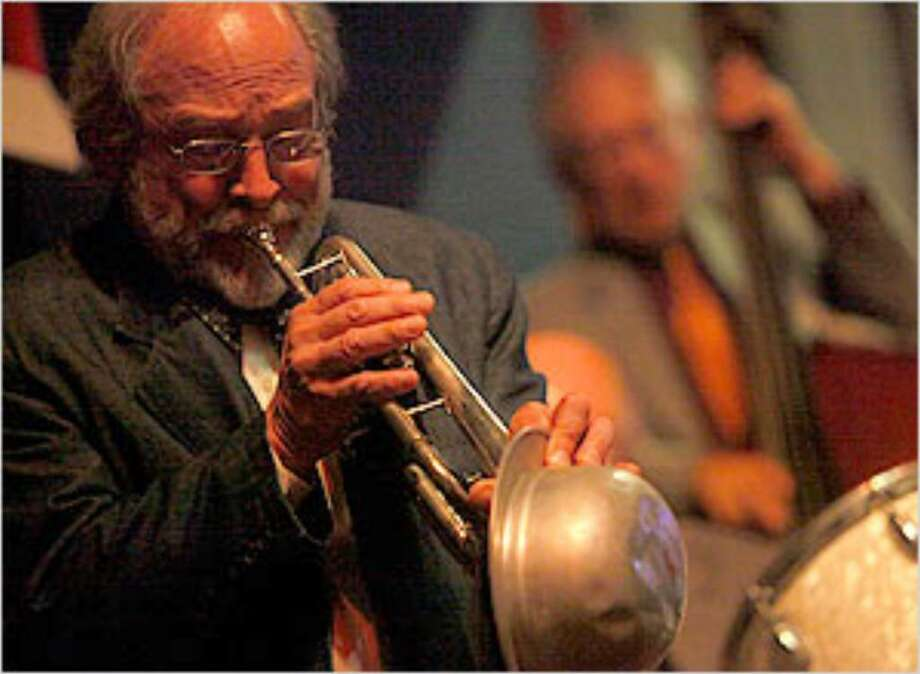 The Jim Cullum Jazz Band will be joined by a variety of guests to tape three shows of traditional jazz performances.