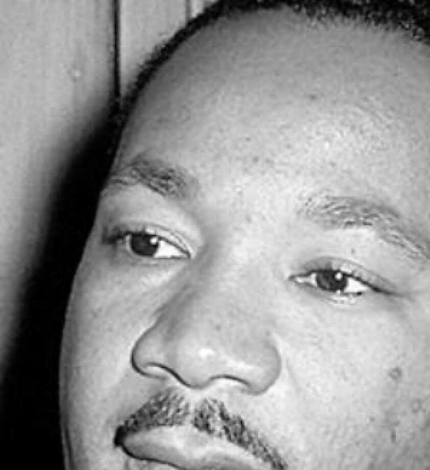 Martin Luther King Jr.: His work was spawned by the church.