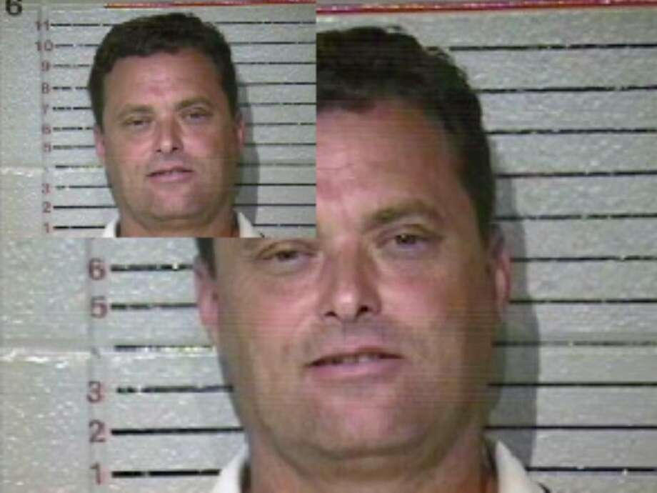 This booking photo released Thursday by the Franklin County Regional Jail in Frankfort, Ky., shows Billy Gillispie. Police have charged the former Kentucky basketball coach with drunken driving. WLEX-TV in Lexington reports that Gillispie was pulled over in a white Mercedes with Texas tags around 2:45 a.m. Thursday after someone reported seeing the car driving erratically.