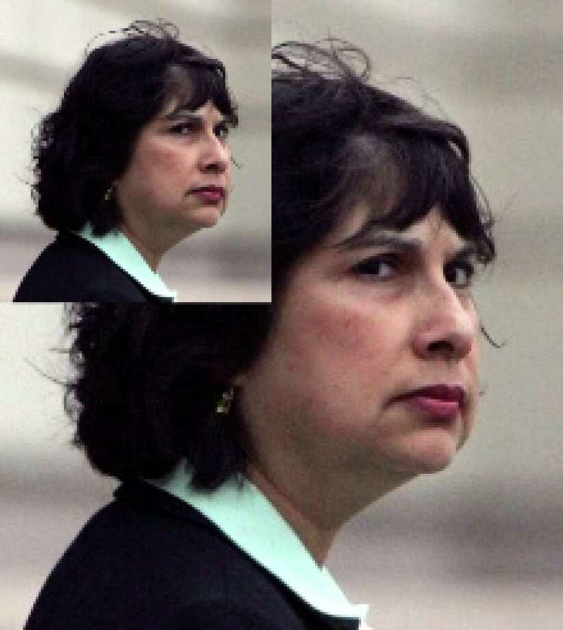 A grand jury returned two indictments Thursday against 51-year-old Diana Minella, who came under scrutiny last year after clients complained to the State Bar of Texas that she never paid off their tickets.